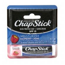 Chapstick pkg 2013