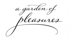 Garden of pleasures