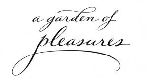 Garden of pleasures