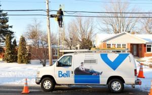 Bell Truck