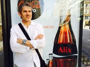 Coke Paris 2014 1