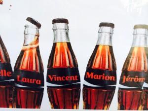 Coke Paris 2014 2