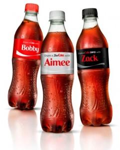 Coke UK 2014