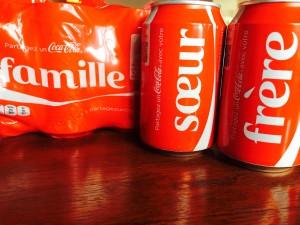 Coke famille 2